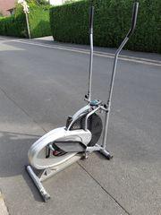 home trainer cross trainer elliptical