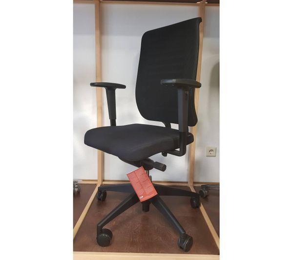Bürodrehstuhl / Bürostuhl - girsberger Reflex - Ausstellungsstück