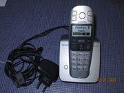 Siemens Gigaset E360 Schnurlostelefon