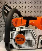 Chainsaw STIHL ORIGINAL MS 462