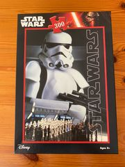 Star Wars Puzzle - 300 Teile