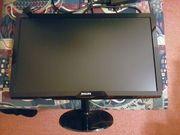 ACER-PC und 24 Zoll Bildschirm