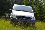 Mercedes Benz Vito 116CDi BlueEfficiency