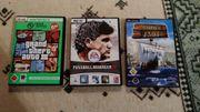 PC Spiele GTA Anno