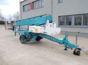 Anhänger-Arbeitsbühne Denka Lift DK3MK25 25m