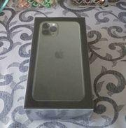 Nagelneues IPhone 11 pro 512gb