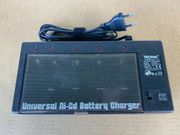 Tronic Universal Ni-Cd Batterie Ladegerät