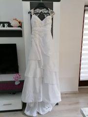 Neu Brautkleid Hochzeitskleid A-Linie