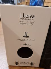 Cayon J Leiva Percussion Ca