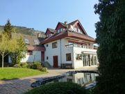 Familienhaus in Pilisborosjenö im großen