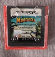 Madagascar Nintendo DS 2005
