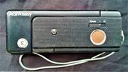Agfa easy Flash Pocketkamera 1982