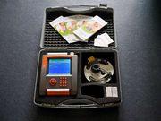 Fitmate PRO - Spiroergometrie Indirekte Kalorimetrie