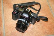 Foto Kamera Minolta 5000 AF