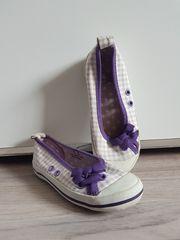 H M Ballerinas Gr 26