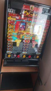euro geldspielautomat