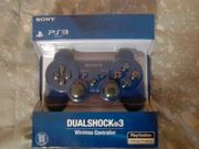 8 PS3 Controller Playstation 3
