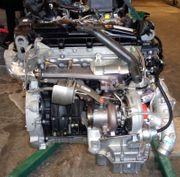 Mercedes Vito C-Klasse Diesel W204