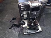 Kaffeevollautomat Philips 5000er Serie Edelstahl
