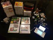 Nintendo 3DS mit mega Spiele