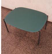 Schöner Grüner Tisch WohnzimmerTisch CouchTisch