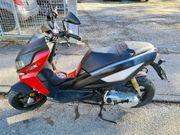 Motorroller Benelli XJ 50 Nugget