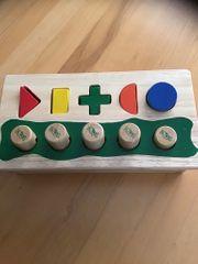 Holzspielzeug Voila