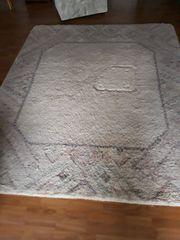 Großer Teppich aus Marokko