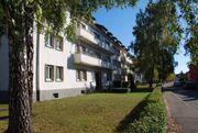 Helle freundliche 4-Zimmer-Wohnung im Grünen