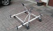 Dachgepäckträger Grundträger Fahrradträger für Vectra