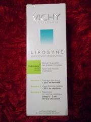 Neue Vichy Liposyne Gel-Creme gegen