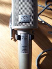 Mikrofon Sony f-99T
