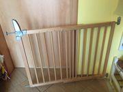 Tür Treppenschutzgitter