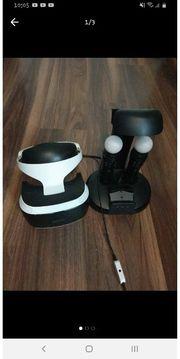 PSVR VR Brille Ps4