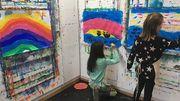 Arbeit gesucht als Klinischer Kunsttherapeut