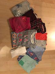 Kleiderpaket für Mädchen in Größe