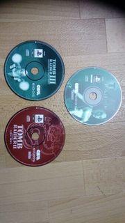 PS 2 - Spiele