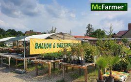 1500m² Blumen & Pflanzenhandelsfläche in Spremberg mieten