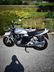 Suzuki gsx 1400 K3