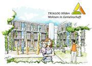 3 Zi - NEUBAU - Familienwohnung - Genossenschaft -