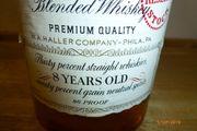 Whisky Haller s S R