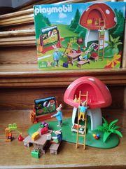 Playmobil Osterhasenschule 4455