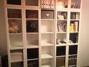 Bücherregal Schrank Bücherschrank Armarium