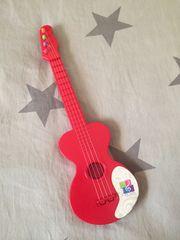 kleine Kindergitarre