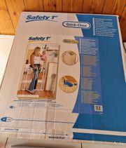 Treppenschutzgitter Safety 1st