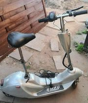 SMFC E-Scooter