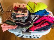 Wäschepaket 122-140
