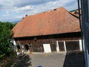 1820 erbaute Scheune zu verkaufen