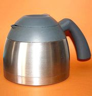 Kaffee THERMOSKANNE von Kaffeemaschine H