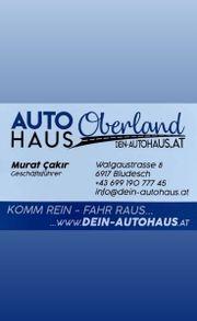 Autohaus Oberland